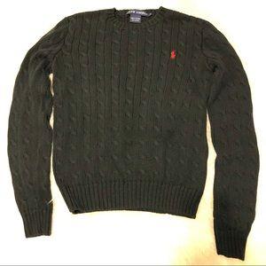 Polo by Ralph Lauren Sweater - Black